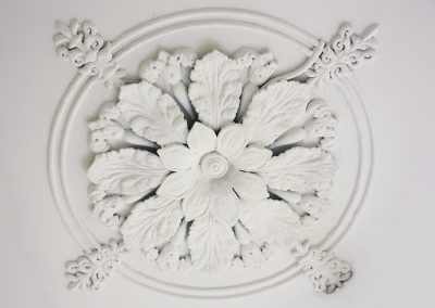 spuitwerk ornament